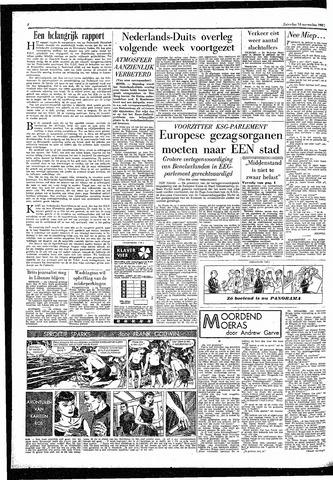 Rotterdamsch Parool / De Schiedammer 1957-11-16