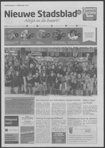 Het Nieuwe Stadsblad 2017-02-01