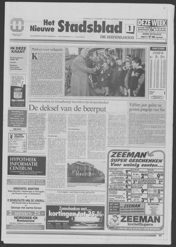 Het Nieuwe Stadsblad 1996-11-27