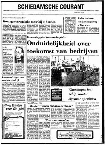 Rotterdamsch Nieuwsblad / Schiedamsche Courant / Rotterdams Dagblad / Waterweg / Algemeen Dagblad 1979-03-23