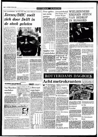 Rotterdamsch Parool / De Schiedammer 1968-02-10