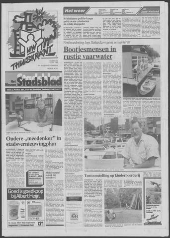 Het Nieuwe Stadsblad 1988-06-08