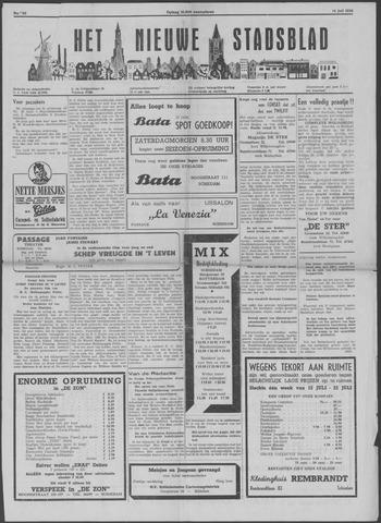 Het Nieuwe Stadsblad 1950-07-14