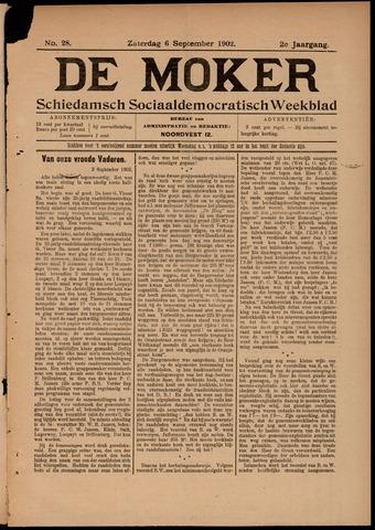 De Moker 1902-09-06