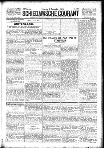Schiedamsche Courant 1929-09-07