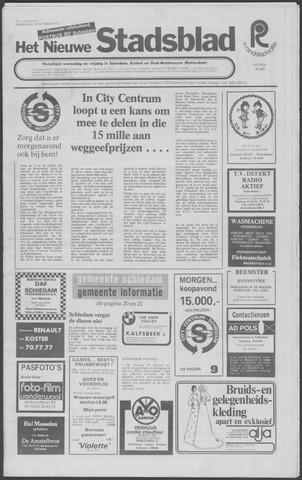 Het Nieuwe Stadsblad 1973-10-10