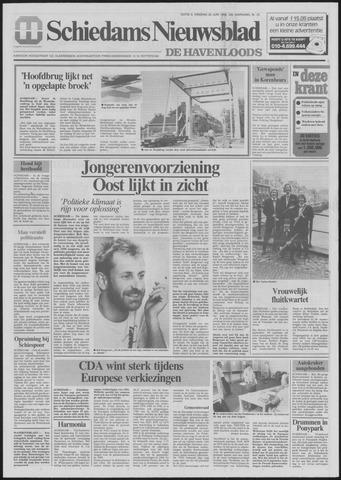 De Havenloods 1989-06-20