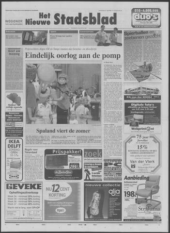 Het Nieuwe Stadsblad 2005-08-24