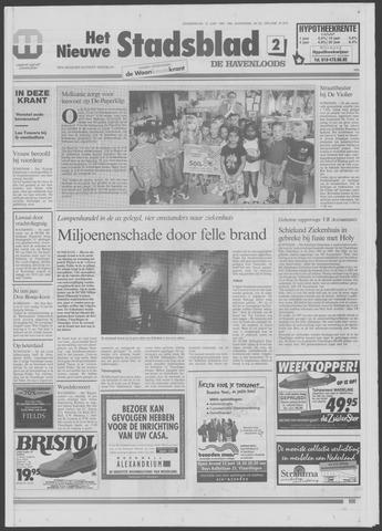 Het Nieuwe Stadsblad 1997-06-12