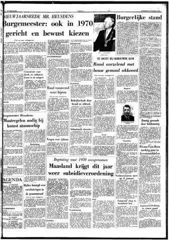 Trouw / De Rotterdammer 1970-01-08