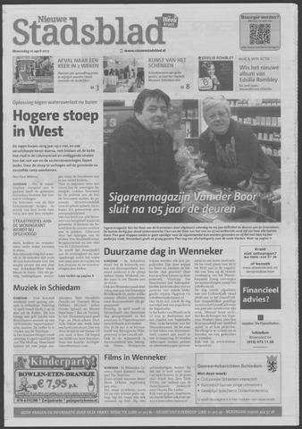Het Nieuwe Stadsblad 2013-04-10
