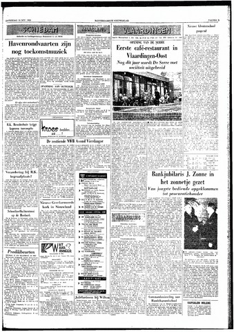 Rotterdamsch Nieuwsblad / Schiedamsche Courant / Rotterdams Dagblad / Waterweg / Algemeen Dagblad 1959-05-16