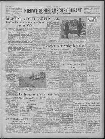 Nieuwe Schiedamsche Courant 1949-12-08
