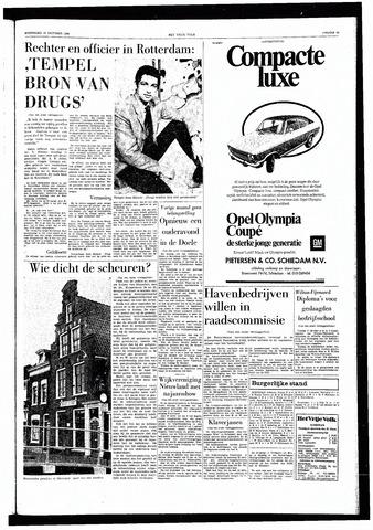 Het Vrije volk 1969-10-15