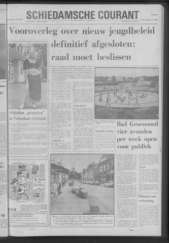 Rotterdamsch Nieuwsblad / Schiedamsche Courant / Rotterdams Dagblad / Waterweg / Algemeen Dagblad 1970-07-02