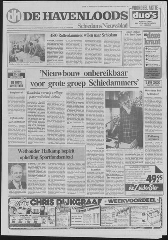 De Havenloods 1988-09-22