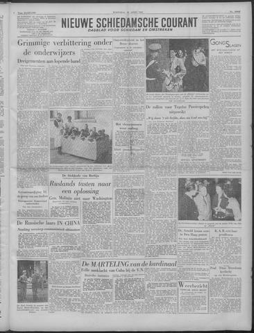Nieuwe Schiedamsche Courant 1949-04-20