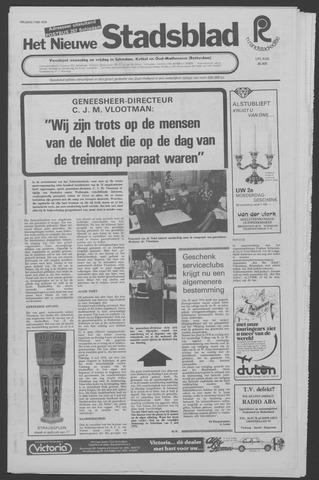 Het Nieuwe Stadsblad 1976-05-07