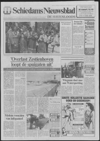 De Havenloods 1991-05-28