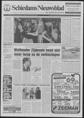 De Havenloods 1993-11-16