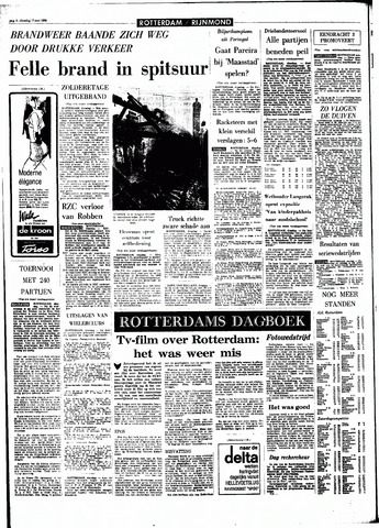 Rotterdamsch Parool / De Schiedammer 1966-05-17