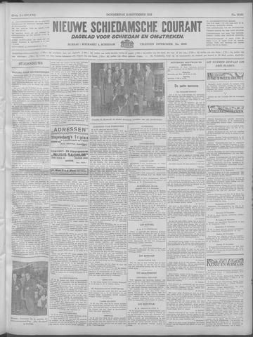 Nieuwe Schiedamsche Courant 1932-11-10