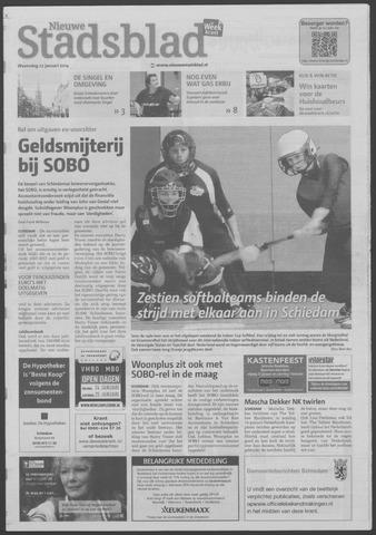 Het Nieuwe Stadsblad 2014-01-22