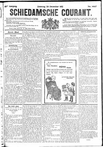 Schiedamsche Courant 1912-12-28