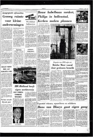Trouw / De Rotterdammer 1970-04-01