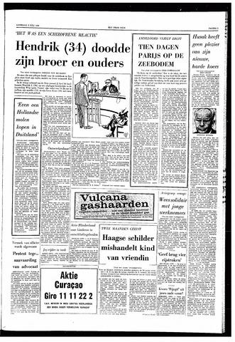 Het Vrije volk 1969-07-05