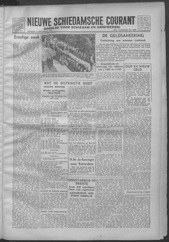 Nieuwe Schiedamsche Courant 1945-09-14