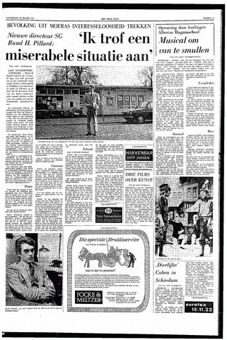 Het Vrije volk 1971-03-25