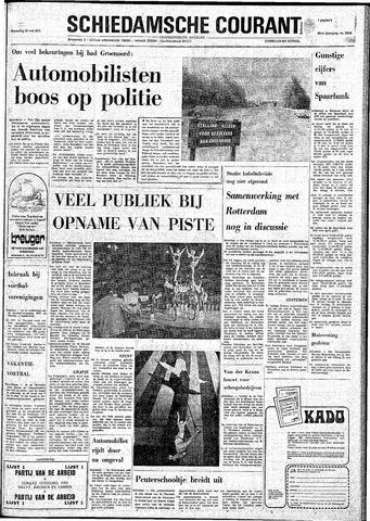 Rotterdamsch Nieuwsblad / Schiedamsche Courant / Rotterdams Dagblad / Waterweg / Algemeen Dagblad 1974-05-22