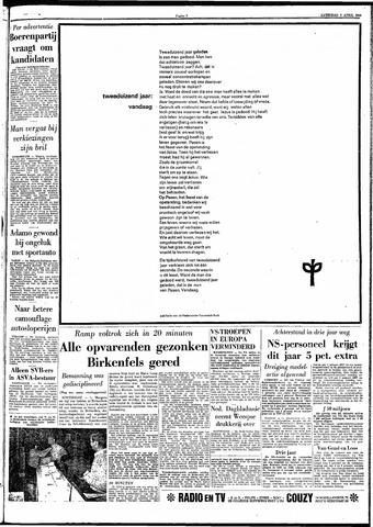 Trouw / De Rotterdammer 1966-04-09