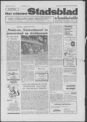 Het Nieuwe Stadsblad 1966-07-20
