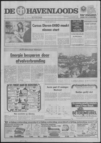 De Havenloods 1982-12-16
