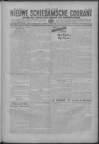 Nieuwe Schiedamsche Courant 1925-07-04