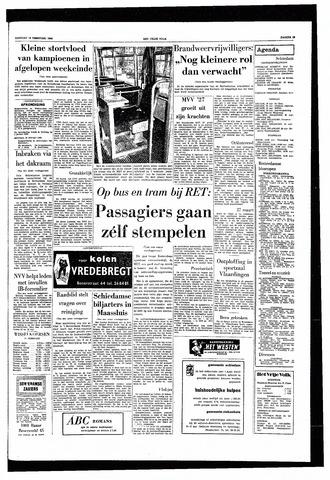 Het Vrije volk 1969-02-18