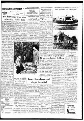 Rotterdamsch Nieuwsblad / Schiedamsche Courant / Rotterdams Dagblad / Waterweg / Algemeen Dagblad 1965-11-30