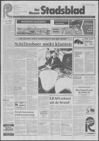 Het Nieuwe Stadsblad 1982-02-26