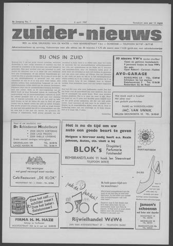 Zuider Nieuws 1967-04-06