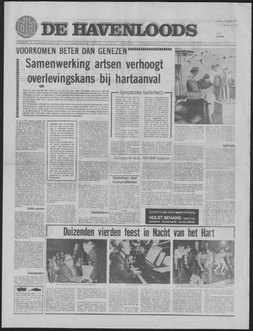De Havenloods 1973-04-03
