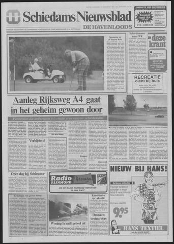 De Havenloods 1991-08-13