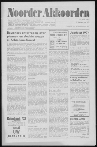 Noorder Akkoorden 1974-03-27
