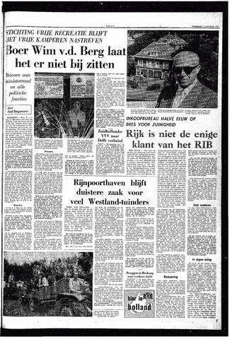 Trouw / De Rotterdammer 1971-08-11