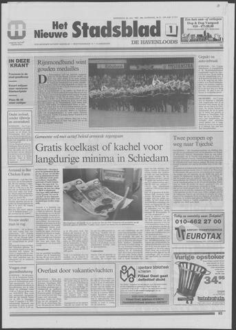 Het Nieuwe Stadsblad 1997-07-30