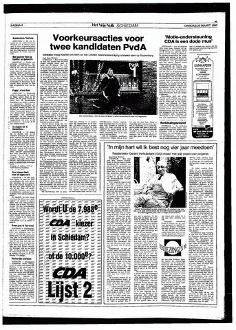 Het Vrije volk 1990-03-20