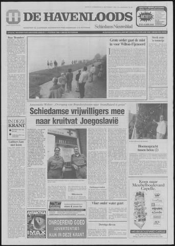 De Havenloods 1992-09-03