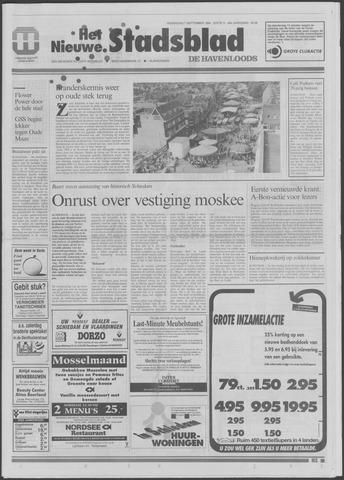 Het Nieuwe Stadsblad 1994-09-07