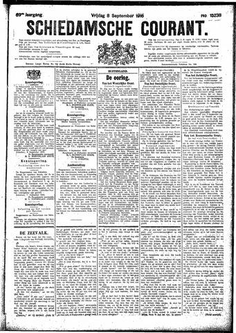 Schiedamsche Courant 1916-09-08